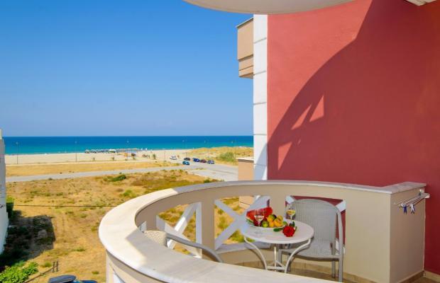 фото Evilion Sea & Sun (Evilion-Stilvi Hotel) изображение №22