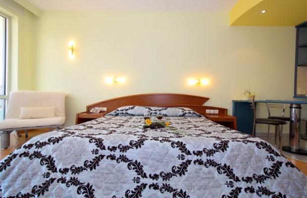 фото Evilion Sea & Sun (Evilion-Stilvi Hotel) изображение №10