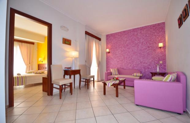 фотографии отеля Evilion Sea & Sun (Evilion-Stilvi Hotel) изображение №7