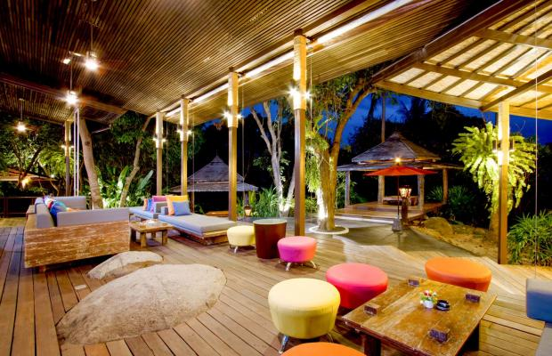 фото отеля Secret Cliff Resort & Restaurant изображение №25