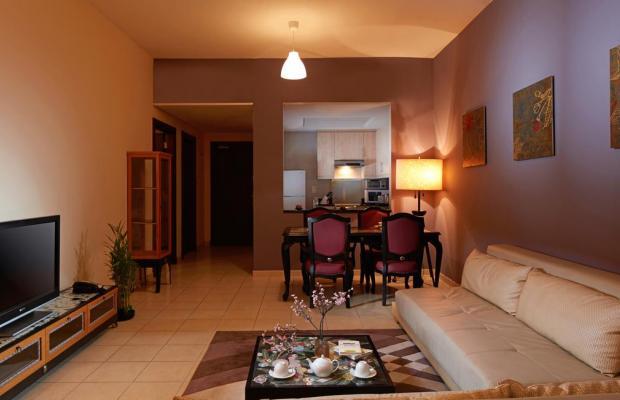 фото ZiQoo Hotel Apartment Dubai изображение №14