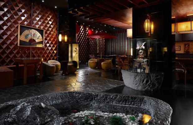 фотографии ZiQoo Hotel Apartment Dubai изображение №12