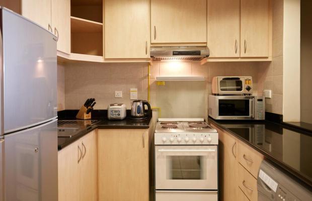 фотографии ZiQoo Hotel Apartment Dubai изображение №4