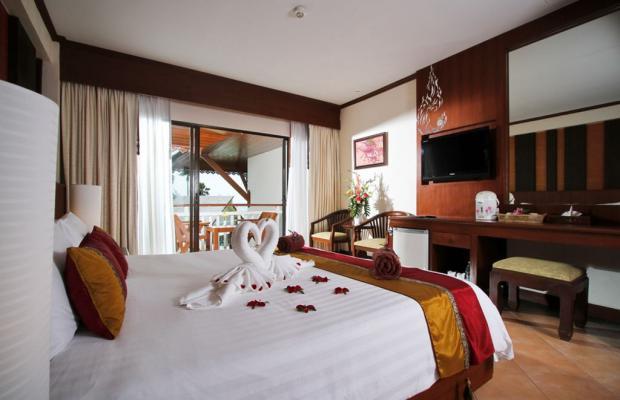 фото Baan Karonburi Resort изображение №26