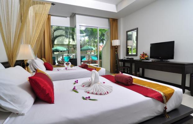 фотографии отеля Baan Karonburi Resort изображение №19