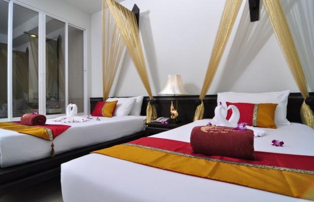 фото Baan Karonburi Resort изображение №18