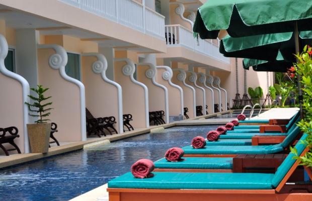 фотографии Baan Karonburi Resort изображение №8