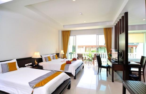 фотографии отеля Baan Karonburi Resort изображение №7