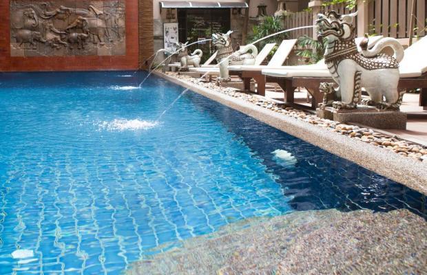 фотографии отеля Seeka Boutique Resort изображение №7