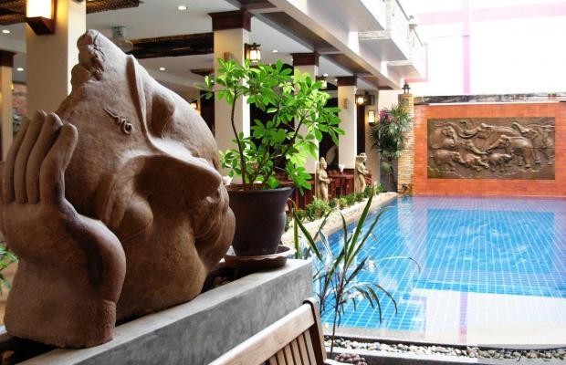фото отеля Seeka Boutique Resort изображение №5