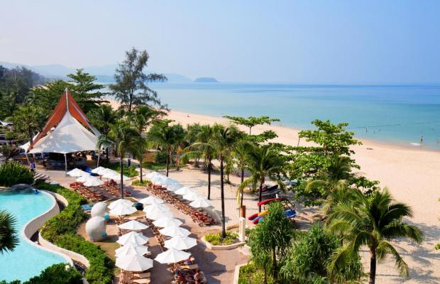 фотографии отеля Centara Grand Beach Resort Phuket изображение №19