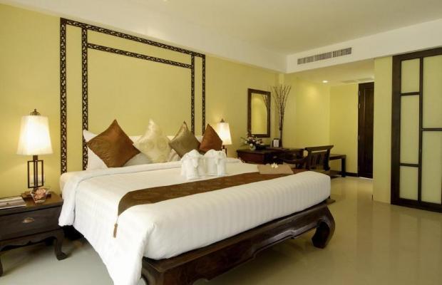 фото отеля Diamond Cottage Resort & Spa изображение №21