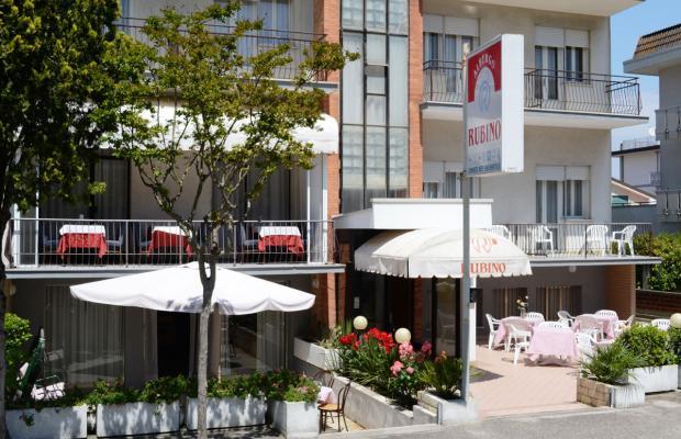 фотографии отеля Hotel Rubino изображение №11