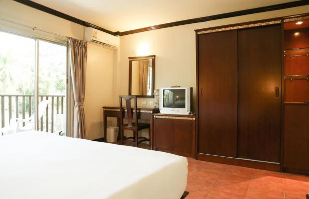 фотографии отеля Hotel De Karon (ех. Local Motion) изображение №15