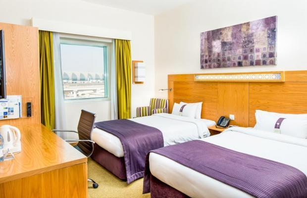 фотографии отеля Holiday Inn Express Dubai Airport изображение №15
