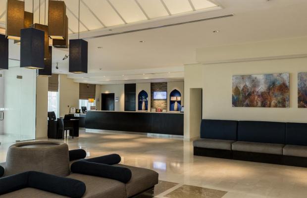 фотографии Holiday Inn Express Dubai Airport изображение №4