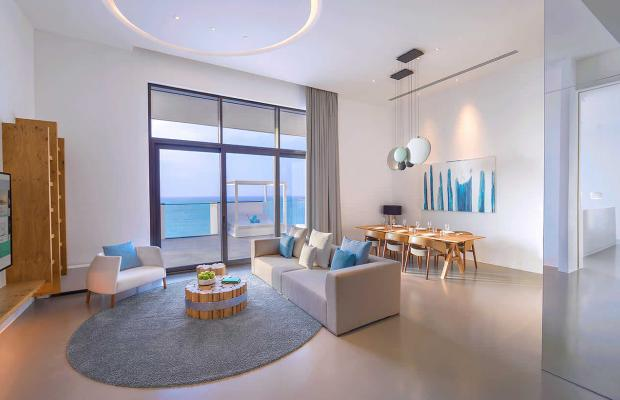 фото отеля Nikki Beach Resort & Spa изображение №5