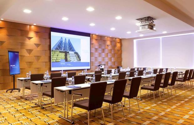 фото отеля Novotel Dubai Al Barsha изображение №17