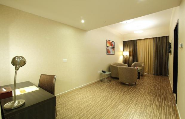 фото Flora Al Souq Hotel изображение №2