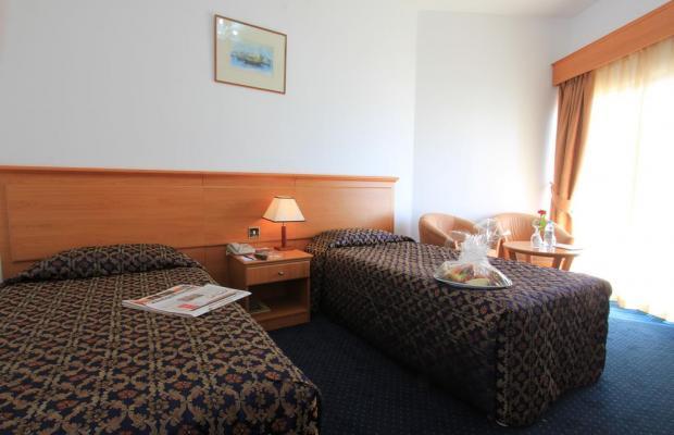 фото отеля Beach Hotel Sharjah изображение №13
