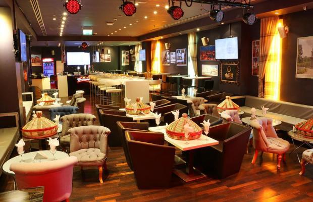 фотографии отеля Hues Boutique изображение №7