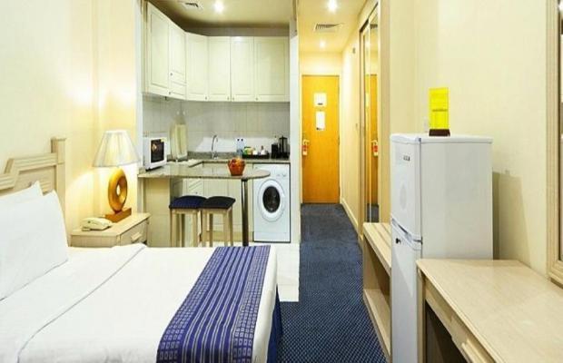 фотографии отеля Jormand Hotel Apartments изображение №15