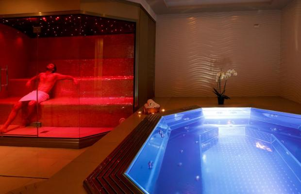 фотографии AxelBeach Ibiza Suites Apartments (ex. Sundown Ibiza Suites & Spa; Club Nautilus Hotel) изображение №12