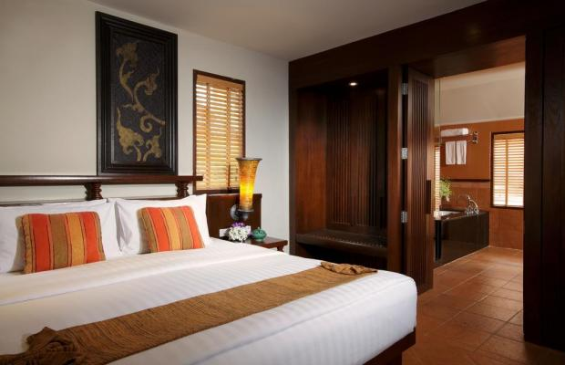 фотографии Movenpick Resort and Spa Karon Beach (ex. Crowne Plaza) изображение №36