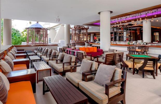 фотографии отеля Movenpick Resort and Spa Karon Beach (ex. Crowne Plaza) изображение №23