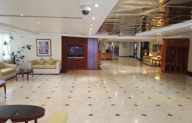 фотографии отеля London Crown 2 Hotel Apartments изображение №11