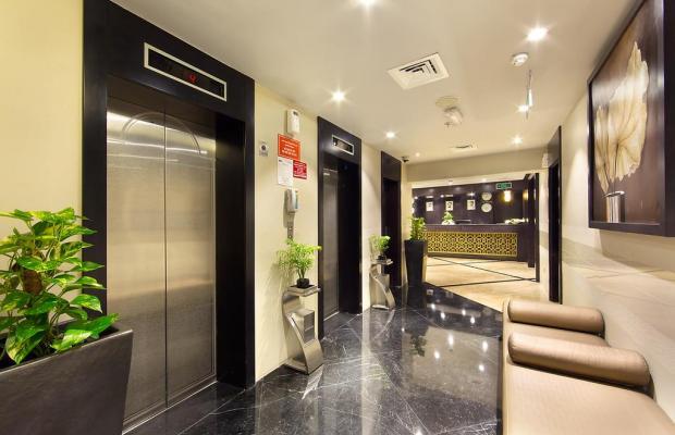 фото отеля Sun & Sky Al Rigga (ex. Lotus) изображение №37