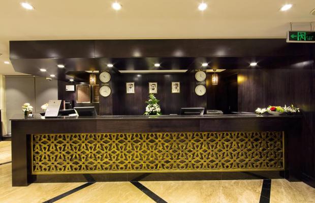 фотографии отеля Sun & Sky Al Rigga (ex. Lotus) изображение №31