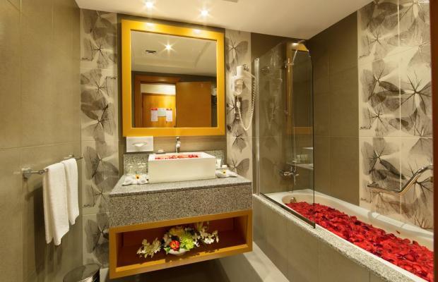 фото отеля Sun & Sky Al Rigga (ex. Lotus) изображение №21