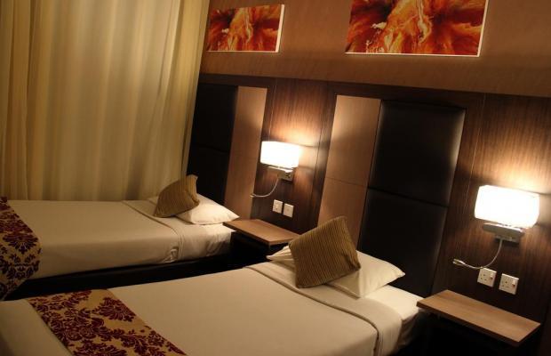фото Spark Residence Hotel Apartments изображение №14