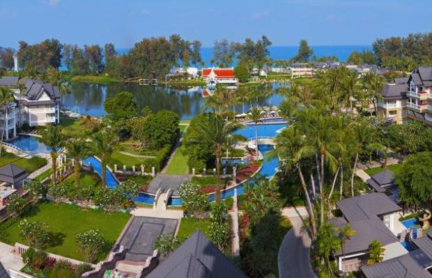 фото отеля Angsana Laguna (ex. Sheraton Grande Laguna) изображение №13