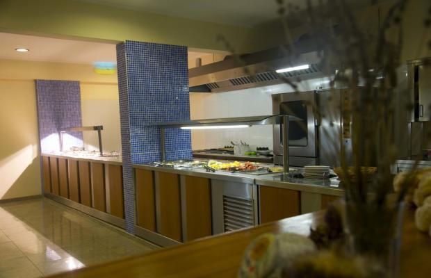 фото отеля Ekaterini Hotel изображение №29