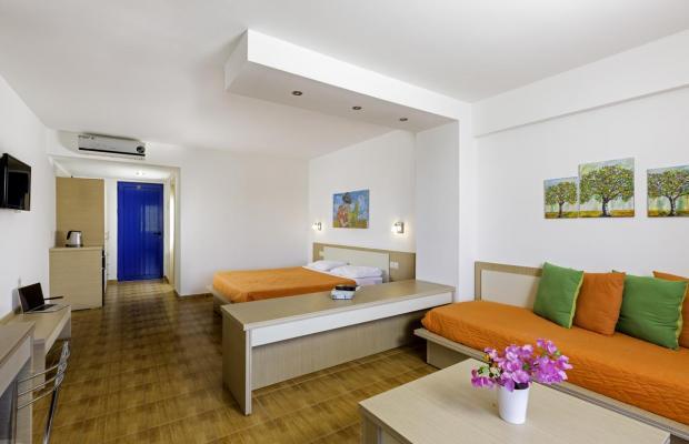 фото Ekaterini Hotel изображение №22