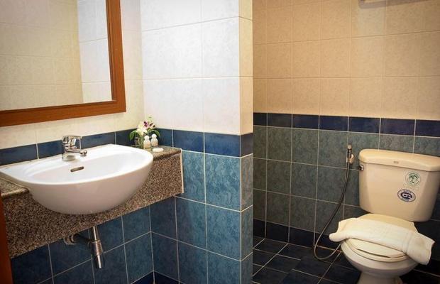 фото отеля First Resort Albergo изображение №17