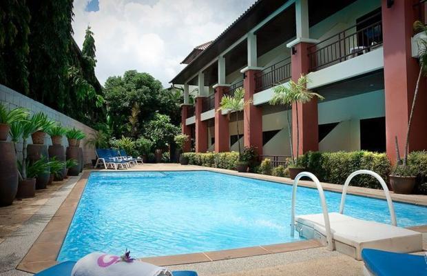 фото отеля First Resort Albergo изображение №1