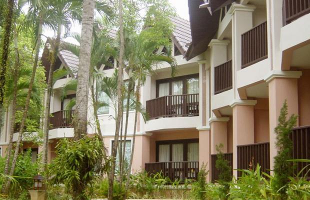 фотографии Duangjitt Resort & Spa изображение №56