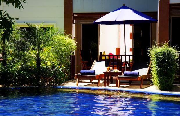 фотографии отеля Sunwing Resort & SPA Bangtao Beach изображение №55
