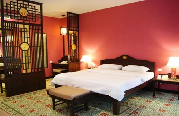 фотографии отеля Duangjitt Resort & Spa изображение №27