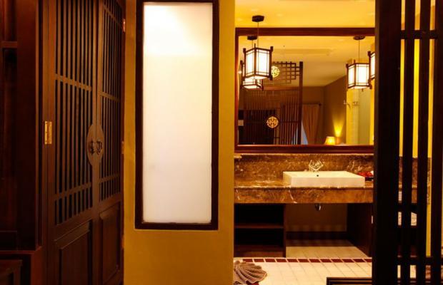 фотографии отеля Duangjitt Resort & Spa изображение №7