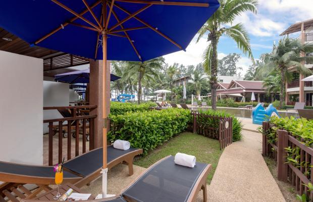 фотографии Sunwing Resort & SPA Bangtao Beach изображение №12
