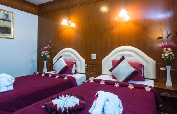 фотографии отеля Lamai Hotel изображение №3