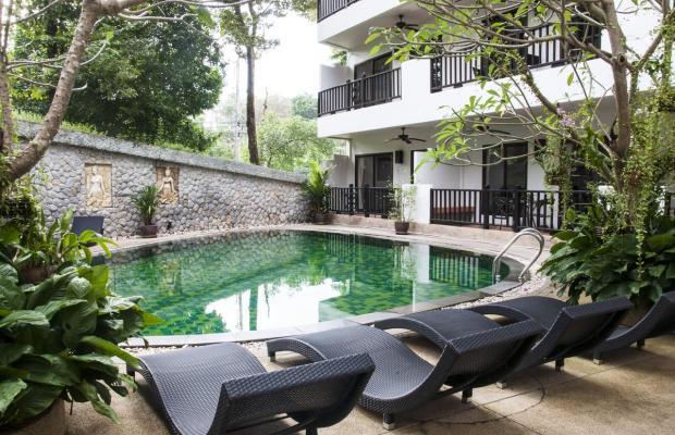 фотографии отеля Surin Gate изображение №11