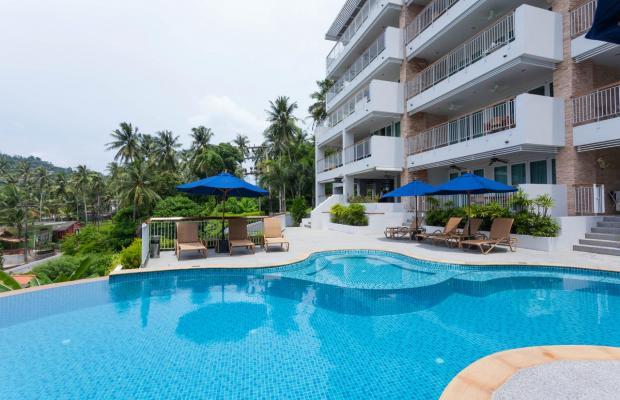фото отеля Surin Park Service Apartments изображение №1