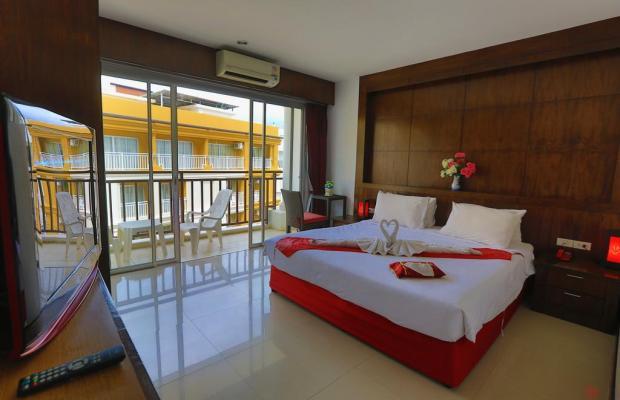 фото отеля Thai Siam Residence изображение №21