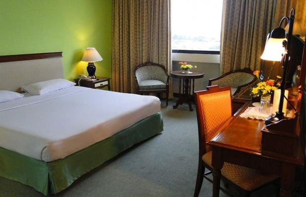фото отеля The Metropole Hotel Phuket изображение №37