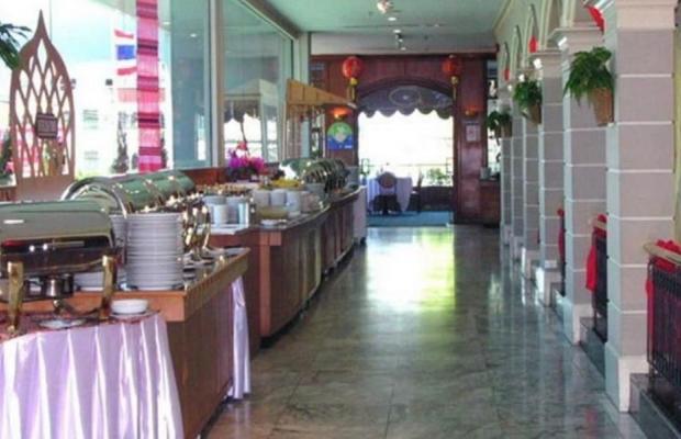 фотографии отеля The Metropole Hotel Phuket изображение №7